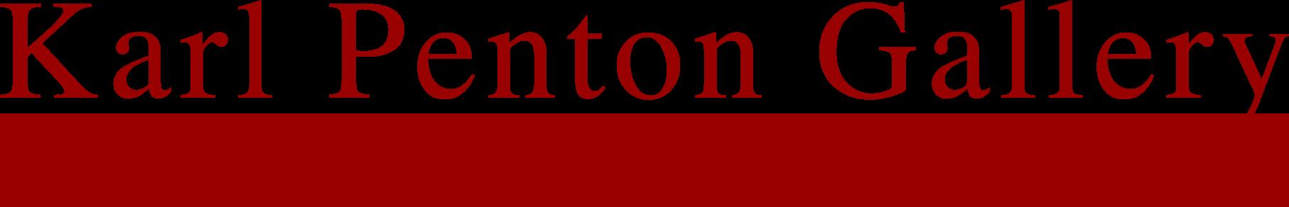 Karl Penton Gallery Logo